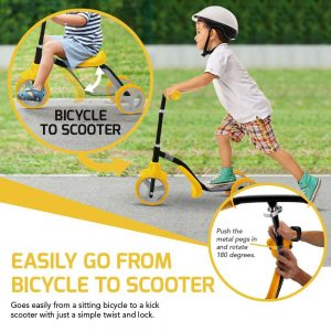 1 3 300x300 - Best Scooters For Kids 5 Kids Scooters 2018 | Safe, Fun, Reliable | Bestscooterbuy