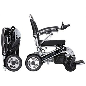 4 300x300 - The 5 Best Mobility Scooter for all ages people (Guide & Reviews) | Bestscooterbuy