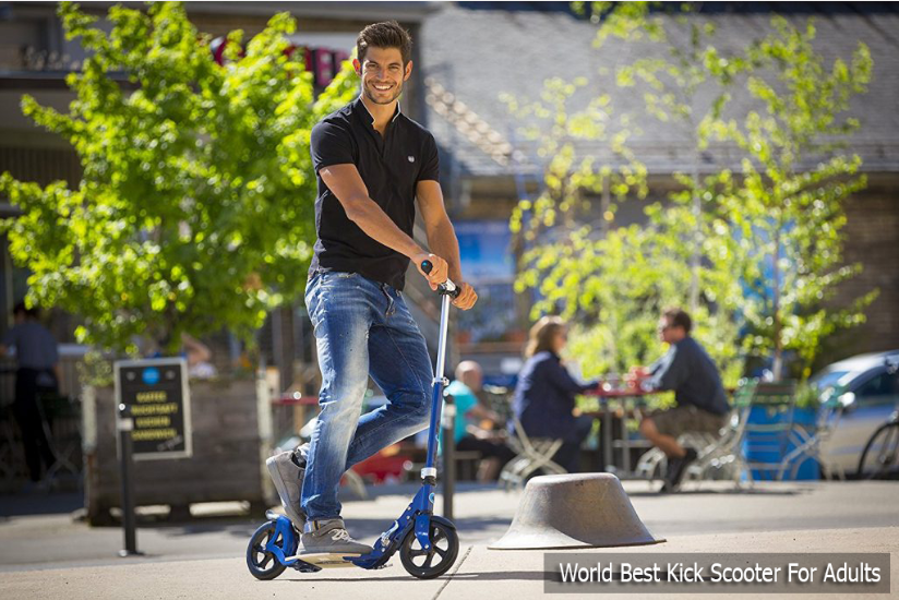 Best kick scooter for adults