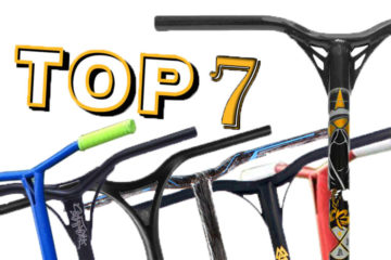 best-scooter-bars