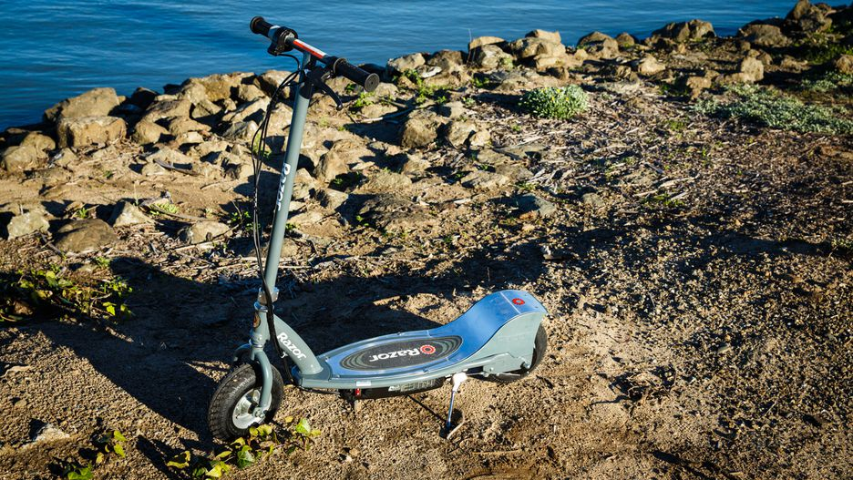 Razor e300 | Best electric scooter for daily commute